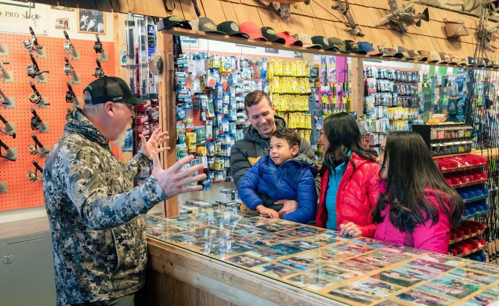 Alberta hunting supplies